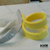 Theroforming 100% Zuivere Acryl Stevige Bladen van de Oppervlakte