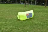 2016 sacs de couchage gonflables rapides de lieu de visites en gros rapide chaud de vente/bâti d'air gonflable