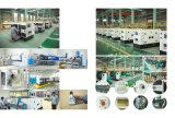 고명한 공장 공급 400kw/500kVA Cummins 침묵하는 전기 발전기 (KTA19-G4) (GDC500*S)