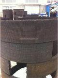 Asbest gesponnene Bremsbelag-Rolle mit bester Qualität