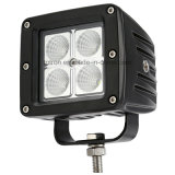 CREE moderato LED Driving Light di Price 3inch 16W per fuori strada, Truck
