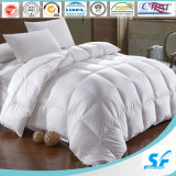233tc Cotton Fabric中国Supplier White Duck DownかGoose Down Duvet Comforter Quilt