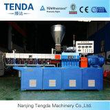 Machine en plastique réutilisée par W6mo5cr4V2 de Tengda avec le &ISO de la CE