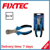 "Fixtec 6 "" 손은 소형 CRV 끝 절단 플라이어를 도구로 만든다"