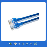 Cat 5e Cable/Rj45cable의 Fluck Pass