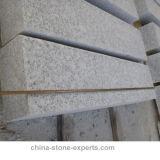 庭またはLandscape (YQG-PV1007)のための自然なSawn Granite Kerbstone