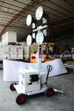M500 Reeks met 5kVA Reeks van de Generator van de Reeks van de Generator van de Toren van de Generator de Mobiele Lichte/Diesel/Diesel Reeks/Genset produceren/Diesel die Genset