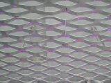 Usine d'Anping de maille augmentée par aluminium de qualité
