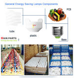 5W G50 Globe Energie-Einsparung Bulb mit CER (BNF-G50-A)