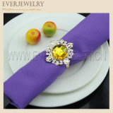 Tovagliolo Rings per Dinner Party