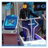 遊園地装置のための9d映画館のVrの振動動きのシミュレーター