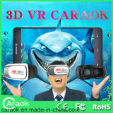 Heißeste Vr Fall virtuelle Realität 3D Glasses Box Private Mode