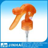 24/410, 28/410 mini rociador micro plástico colorido de la niebla del disparador