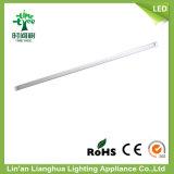 luz do tubo do diodo emissor de luz T8 da eficiência elevada de 18W 1200mm