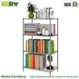 최신 Sale 4 Tier Adjustable Metal Storage Rack (가정 저장을%s WS16-0038,)