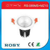 Alto indicatore luminoso di soffitto delle apparecchi d'illuminazione di lumen LED di nuova energia di età