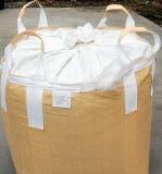 Grand sac de tissu enduit pour l'emballage de Monox