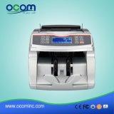 Ocbc-2118 soldi falsificati Bill che conta il contatore della macchina