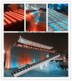 24 indicatori luminosi di Dancing della discoteca della rondella della parete delle parti 10W LED (LWB-4-2410)