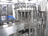 Fabrik-Preis-Wasser-Flaschenabfüllmaschine für Haustier-kleine Flaschen mit der Kapazität 6000bph
