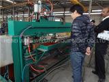 Rejilla de acero de la máquina de soldadura Forge
