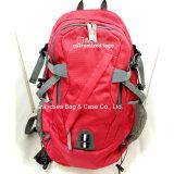 Гимнастика перемещения спортов Mountaineering выдвиженческого мешка способа водоустойчивая напольная Hiking Backpack (GB#20089)