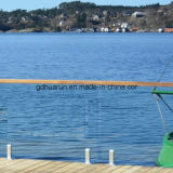 Het Traliewerk van het Zwembad van het aluminium (HR1300W-1&2)
