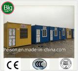 Camera prefabbricata di disegno variopinto flessibile/prefabbricata mobile di zona della costruzione