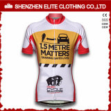 China Team Specialized ciclismo Jersey Fabricante