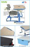 Mobília por atacado Hya-C03 do estudante do metal do estudo das crianças da alta qualidade