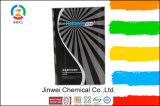 Alta qualidade da manufatura de Jinwei nenhuma película do revestimento da poluição amino que dá forma ao auxiliar