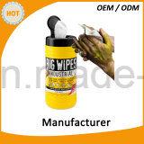промышленные Wipes уборщика прочности 50PCS