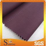 176GSM衣類のための100%年の綿の二重あや織りファブリック
