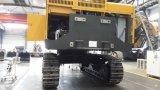 Escavatore eccellente cubico del cingolo di estrazione mineraria del tester 90t di XCMG Xe900c 4-5 grande