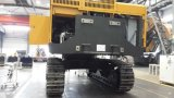 Xcm Xe900c 4-5 입방 미터 90t 최고 큰 광업 크롤러 굴착기