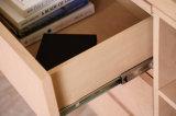 현대 나무로 되는 베니어에 의하여 박판으로 만들어지는 Stretchable 사무실 책상 (N704-ST)