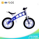 ペダルなしで安いバランスの自転車2の車輪の子供のバイクをトレインする販売/ギフトFristのための鉄骨フレームの金属のおもちゃのバランスのバイク