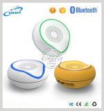 Beweglicher LED-Lautsprecher-Silikon Bluetooth Lautsprecher mit Freisprech