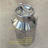 30L Stainless Steel Milk Transport Can per Dairy Milk Bar