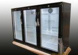 미국식 320L는 세륨, 콜럼븀을%s 가진 바 냉장고 전시 냉각기를 역행시킨다