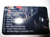Giocatore di musica più poco costoso del MP3 della carta di credito di alta qualità (OM-C101)