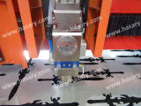Machine de découpage de laser en métal de fibre de Hasary Ipg