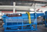 Impianto di lavaggio-Crivello a tamburo per la pianta di lavaggio dell'oro del giacimento detritico dell'argilla