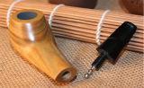 بسيطة [أوبسكل] يصحّ مرشّح خشبيّة تبغ سجائر [سموك بيب]