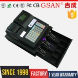Machine d'argent électronique de caisse enregistreuse électrique de petite entreprise de position