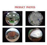 16MP 3k (2448*2448/30fps) macchina fotografica panoramica di azione di Vr di 360 gradi, obiettivo sferico, 3D, impermeabile, WiFi, Replay del video della cuffia avricolare di Vr di sostegno