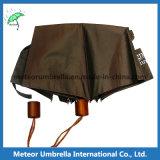 Der bester klassischer Mens-Sport-kühle faltende Golf-Regenschirm
