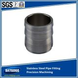 Precision Machining를 가진 스테인리스 Steel Pipe Fitting