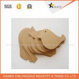 Étiquettes faites sur commande de mode réutilisées par qualité en gros la meilleur marché de la Chine