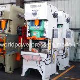 Prensa mecánica para estampar piezas
